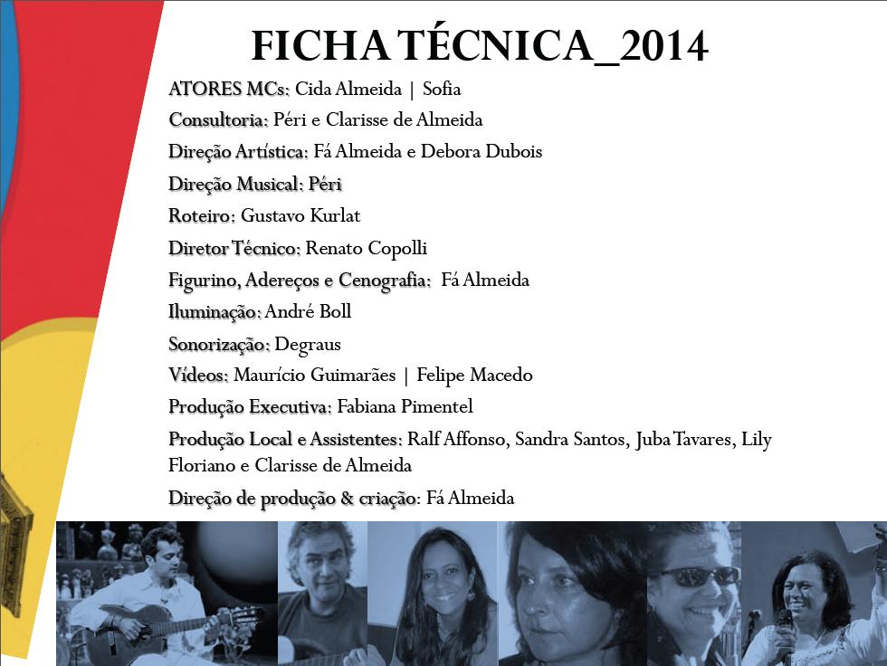 FESTIVAL BRASILEIRA_resumo 1a edicao 2014_2